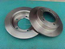 ISO9001 car disc break