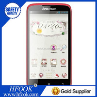 Lenovo A516 4GB Pink 4.5 inch 3G Android 4.2.2 Smart Phone Android Phone
