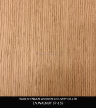 majestic engineered walnut wood veneer made from log for furniture door skins sheets