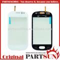 Tactil para Samsung Galaxy Fame/S6810 blanco