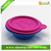 Wholesale China travel foldable pet bowl