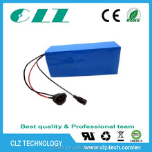 LiFePo4 Battery lithium ion 12V/ 24V/36V/48V/72V/96V 10Ah 30Ah 40Ah 50Ah 60Ah 80Ah and 100Ah LiFePo4 Battery For Solar ebike UPS