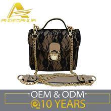 Hot Quality Custom Design Italian Brands Of Bags