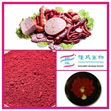 original natural colours for foods