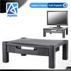 Height Adjustable Computer Monitor Stand