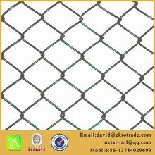 Chain link fence fabric/Chain Link Fence