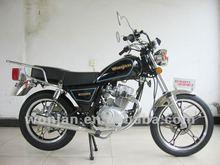 125cc motorcycle GN125 cruiser with SUZUKI GS engine