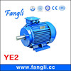 IE1/IE2/IE3 standard motor for air compressor pump