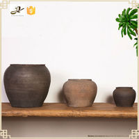 2015 new product hotsale natural old gallipot