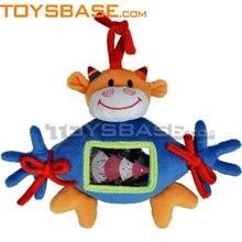 """12"""" Xmas gift,Candy type frame cattle"""