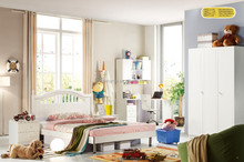 China colorful lovely kids bedroom furniture for sale