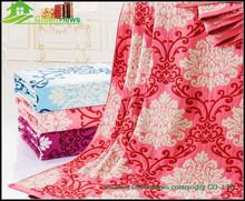 Cotton gauze towelling blanket ,3 layer gauze blanket,180X220CM,cotton bed shteet,house wrap,Bright color sheetings