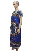 Ladies simple fashion dress muslim design dress new Abaya dress
