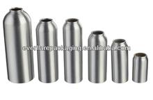 4 color CMYK printing New design empty Aluminum spray paint aerosol cans