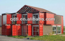2013 New Design Container House
