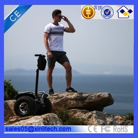 Original Wholesale Electric Scooter Bike Off Road Big Tire 2000W Motor Mobility Scooters Self Balance Mountain Bikes