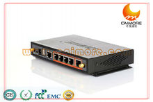 CM520-87W router wifi 3g network for ATM Systems with Central Management Systems