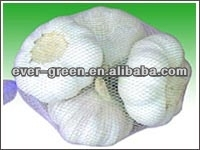 new crop chinese white garlic