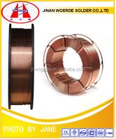 ER70S-6 soldas soldere/bress welding wire/1.6mm Gas shielded Welding Wires