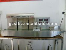 Hot! Simple Design Automatic Plastic Big Bottle Cap Sealing Machine for Cosmetic,Manufacturer (V)