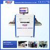 MCD-5030C small tunnel luggage baggage X-ray scanner,courthouses security metal detectors machine equipment