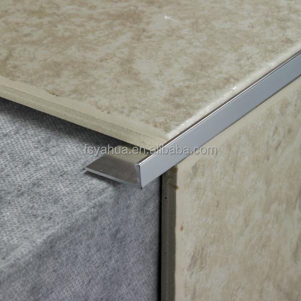 corner tile trim joy studio design gallery best design