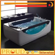 Portable Plastic Bathtub For Adult