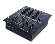 Professional 3 Channels Audio DJ Mixer
