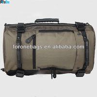 Wholesale Polo fashion expandable oxford travel bag