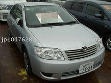Toyota Corolla Sedan X used car Year 2006