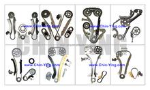 Timing Chain Kit Tensioner For BMW E36 E34 E46 M43 1.6L 1.8L 1.9L Timing Chain Kit Set