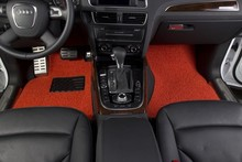 3D Complete Set Custom Fit All Weather Floor Car Mat