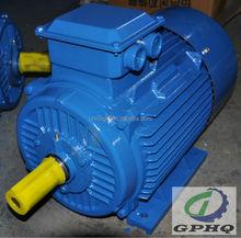 GPHQ Y2 series electric motor 20kw