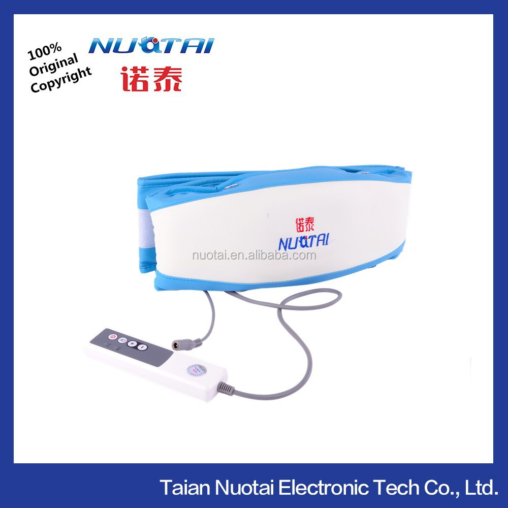 Nuotai Nt-618s Electric Slimming Belt - Buy Slimming Belt ...