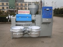 6YL-130 combined oil expeller