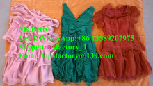 Top Quality Fashion wholesale used clothing