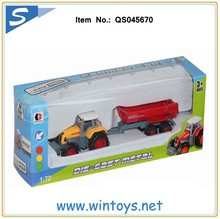 die cast farm tractor toy 1 72 scale diecast car