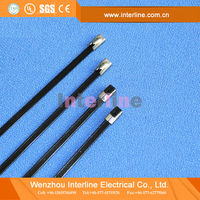 Wholesale China New Products Stainless Steel Cable Tie Head