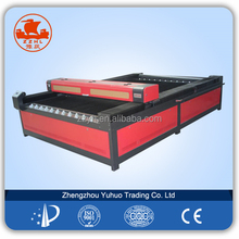 mini laser engraving cutting machine with laser tube and water chiller for sale