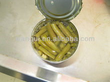 Canned French Beans Cut