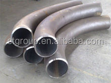 150 degree bend pipe fitting