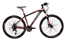 Hot Sale 27.5er Aluminium Alloy Mountain Bike Bicycle 27 Speed High Cost Performance