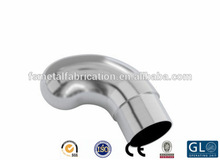 Factory Direct Cheap Price 304/316 Stainless Steel Handrail Elbow