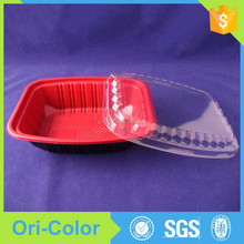 Disposable Takeaway Microwave PP Food Container