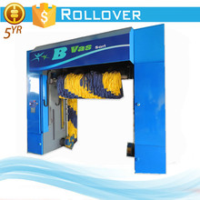 hot sale fully automatic rollover car washing equipment FD03L - 2AL car wash machine with good prices