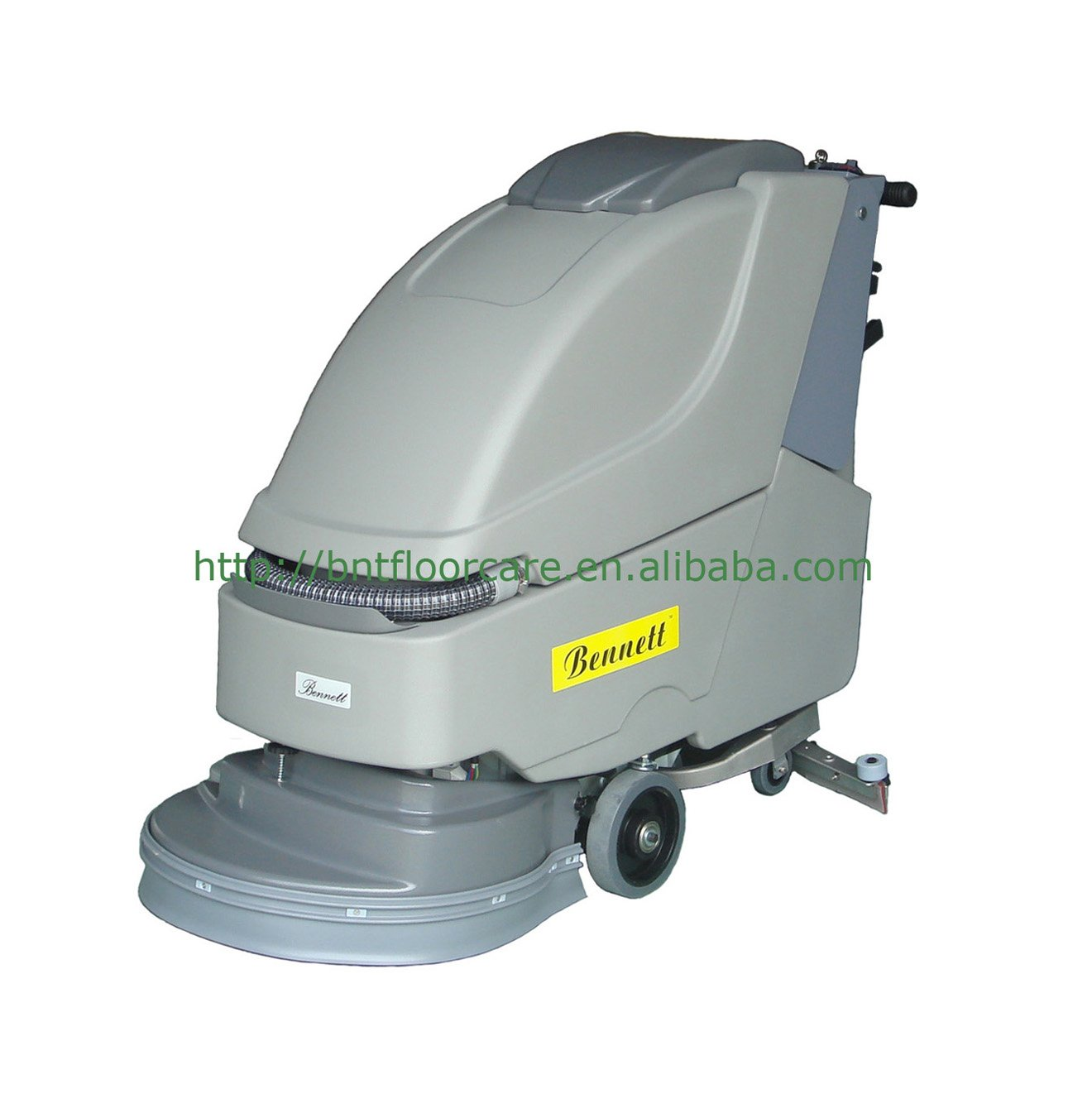 automatic floor cleaning machine pdf