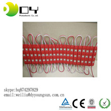 led module driver 3led 12v 3w red color