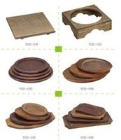 Hot selling wooden tray