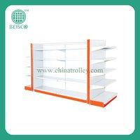 JS-SSN Best Selling Metal Store display shelves