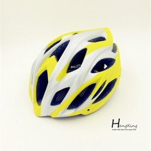 LED OEM high quality bike bicycle open face breath helmets